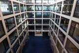 Nowy biurowiec przy ul. Spokojnej w Lublinie. Tak wygląda w środku (ZDJĘCIA)