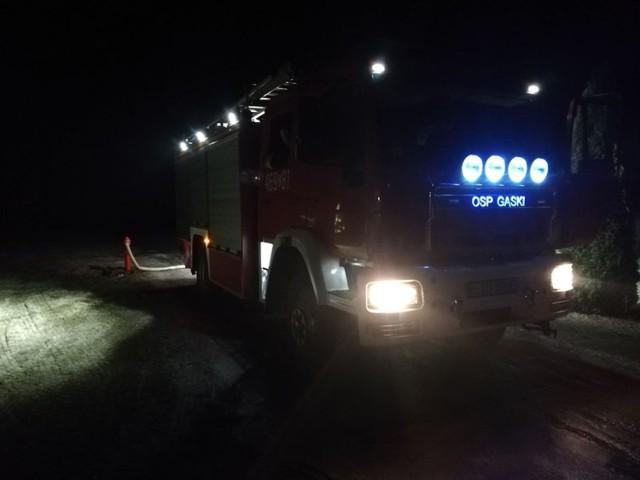 Tym razem z inicjatywą wystąpili strażacy z OSP Gąski. Swoją pomoc kierują do mieszkańców sołectwa Gąski, Szpital i okolicznych miejscowości.