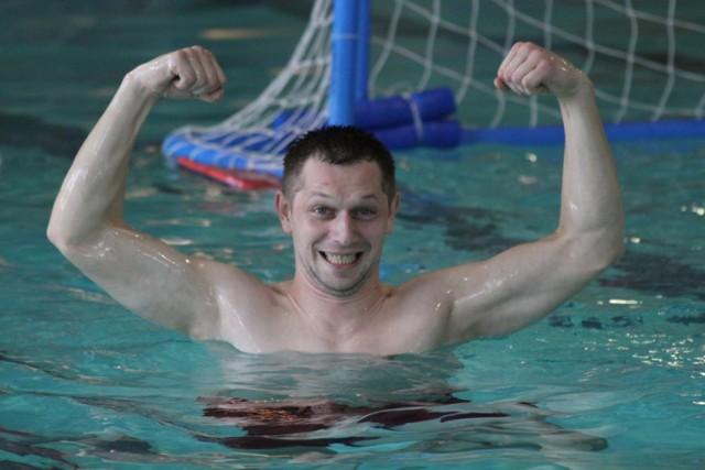 Turniej Waterpolo w Złotowie [FOTO]