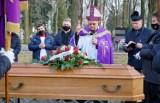 Pogrzeb ks. Leszka Surmy. Duchowny zmarł nagle na plebanii w Świdniku