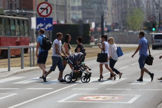 Strefa 30 Katowice