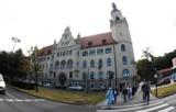 Sąd Okręgowy w Bydgoszczy odwołuje rozprawy i posiedzenia