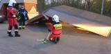 Pracowity piątek dolskich strażaków [ZDJĘCIA]