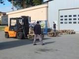 Trudny czas dla firmy Iwaniccy Meble Tapicerowane w Gubinie. Brakuje pracowników, koszty produkcji są coraz większe