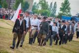 Kiedy Brynica i Przemsza łączyły, czyli jak Zagłębiacy wspierali Ślązaków w czasie powstań ZDJĘCIA Z REKONSTRUKCJI