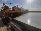 Budowa autostrady A1 koło Piotrkowa: Uwaga! Będą dodatkowe utrudnienia ZDJĘCIA
