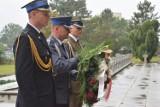 Puławy uczciły 81 rocznicę wybuchu  II Wojny Światowej. Zobacz zdjęcia