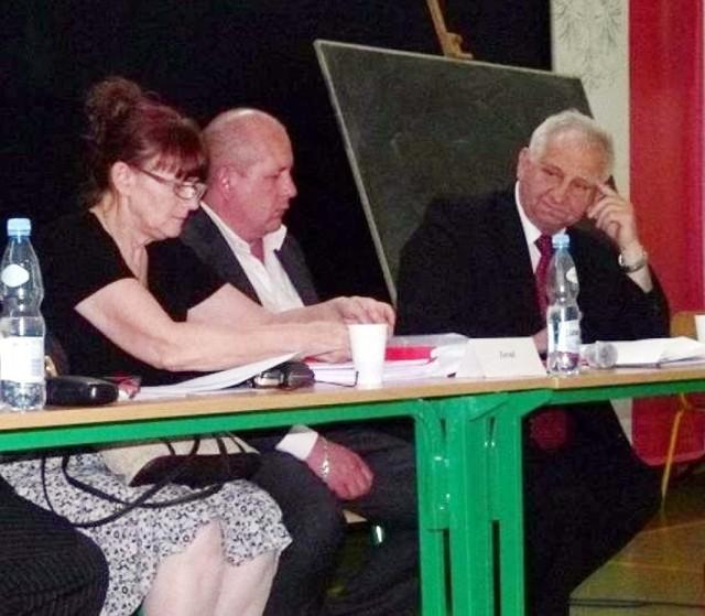 Czekamy na komentarz Macieja Golana (z lewej), wiceprezesa ŁSM