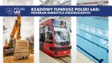 """Radni w Łodzi zabezpieczyli wkład własny miasta na inwestycję z Polskiego Ładu. Uchwalili też apel """"w sprawie zagrożenia utraty środków"""""""