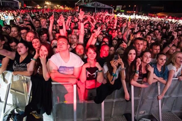 Florence + The Machine, Sam Smith, LCD Soundsystem i Tyler, The Creator wystąpią na Orange Warsaw Festival