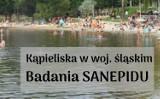 Jakość wody w kąpieliskach woj. śląskiego. Wyniki kontroli SANEPIDU. Dwa kąpieliska są zamknięte!