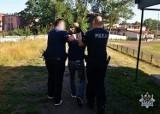 Boguszów-Gorce: Kradł bezkarnie przez dwa lata, w końcu zatrzymali go policjanci