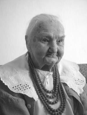 Marianna Kowalczewska.