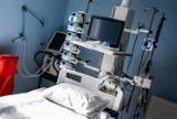 Do końca tygodnia będzie 900 łóżek dla zakażonych w województwie lubelskim