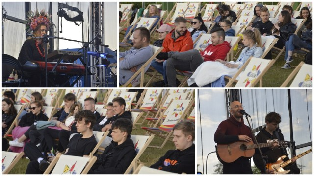 Zdjęcia z koncertu w Głogowie