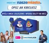 Konkurs: wygraj cztery bilety na mecz Górnik Zabrze vs Wisła Kraków 19 października!
