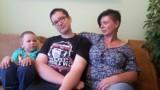 Kacper Homik Jaworzno: on czeka na Waszą pomoc. Pomóżmy temu sympatycznemu nastolatkowi