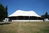 Zakończyła się modernizacja amfiteatru na Woli. ''Agencje koncertowe rezerwują już terminy na nadchodzący sezon''