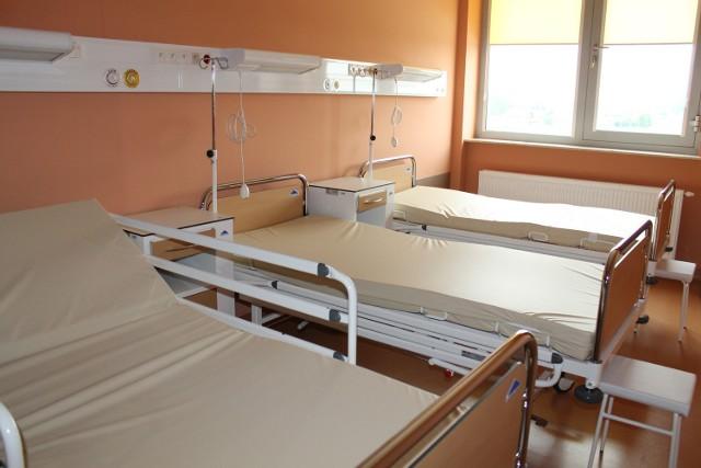 Szpital w Jarocinie: Otwarto nowe siedziby dwóch oddziałów
