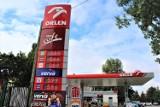 Ceny paliwa najwyższe od lat. W Łęczycy za benzynę 98 zapłacimy prawie 6 zł!
