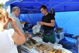 Święto Ryby w Słupsku: Zobacz jak było na tegorocznej odsłonie imprezy