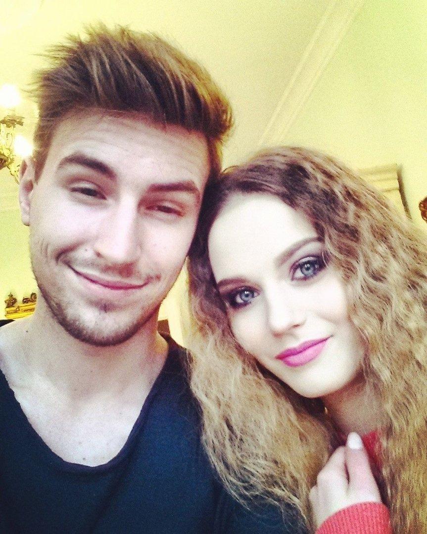 21 Letni Mikołaj Kiełbus Z Gruczna Czyli Fryzjer Z Pasją