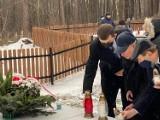 Odnowiono cmentarz ofiar Holokaustu w Wolbromiu