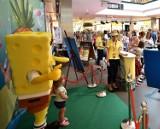 Dzień Dziecka ze Spongebobem w Europie Centralnej