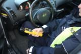 """Akcja """"trzeźwy poranek"""" na drogach powiatu. Pięciu kierowców straciło prawo jazdy"""