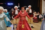 Bal u Księżnej Elżbiety, tak bawią się seniorzy z Legnicy [ZDJĘCIA]