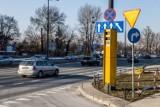 Gdzie powstaną nowe fotoradary w Warszawie. Generalna Inspekcja Transportu Drogowego ujawniła lokalizacje