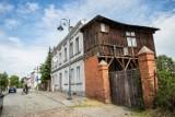 Zabytkowa kuczka zostanie wyremontowana. To jeden z cenniejszych zabytków w Starym Fordonie w Bydgoszczy