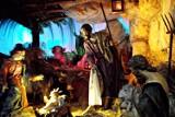Rzymskie szopki bożonarodzeniowe - zobacz zdjęcia