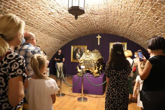 31 lipca w sobotę odbędzie się ostatnie zwiedzanie Zamku Piastów Śląskich w tym roku.