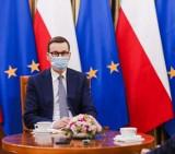 """Premier Mateusz Morawiecki dla """"Polski Times"""": Po COVID-19 potrzebujemy śmiałej reakcji ze strony państwa"""