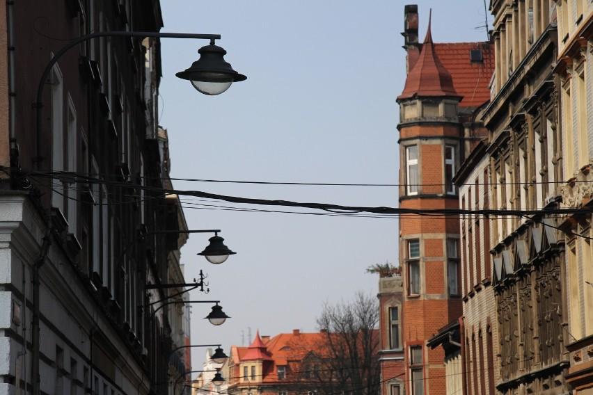 Bytom Wymieni Oświetlenie Na Led Owe Miasto Ma Na Tym
