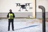Nowe drony pomogą walczyć ze smogiem w Bielsku-Białej