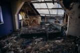 Pomoc dla pogorzelców z Wierbki. W pożarze domu stracili wszystko - w sieci powstała zbiórka