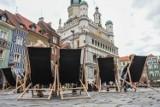 Jazzowy hejnał z wieży Ratusza w Poznaniu