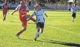 Wygrana Astry wygrała wyjazdowy mecz z Czarnymi Dobrzyca 0:2