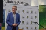 Mariusz Szczygieł w Opolu. Opowiadał mieszkańcom, jak zwiedzać Pragę