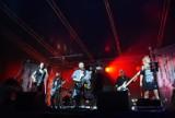 Folkowo - metalowy finał. Percival Schuttenbach wystąpił na Książ Rock Zone Festiwal