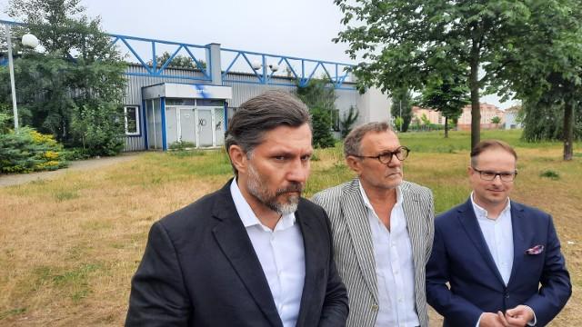 Kryta pływalnia powstanie na osiedlu Dobrzec w Kaliszu