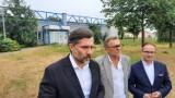Kryta pływalnia powstanie na osiedlu Dobrzec w Kaliszu. ZDJĘCIA