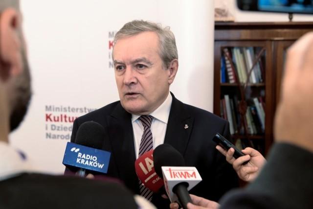 Ministerstwo Kultury i Dziedzictwa: Wartość pomocy dla sektora kultury wyniesie do 4 mln zł