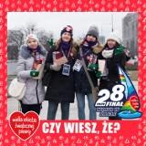 Gostyń. Trwa nabór wolontariuszy Wielkiej Orkiestry Świątecznej Pomocy