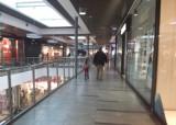 Oświęcim. Galerie handlowe znowu otwarte od 1 lutego. Czy oświęcimianie tłumnie ruszyli na zakupy?[ZDJĘCIA]