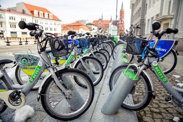 Białostockie bikery ruszą 1 kwietnia
