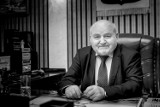 Zmarł Mieczysław Wośko, założyciel firmy Polfarmex S.A. z Kutna