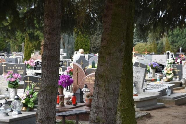Koronawirus: Powracamy do kontrowersyjnego tematu cmentarzy